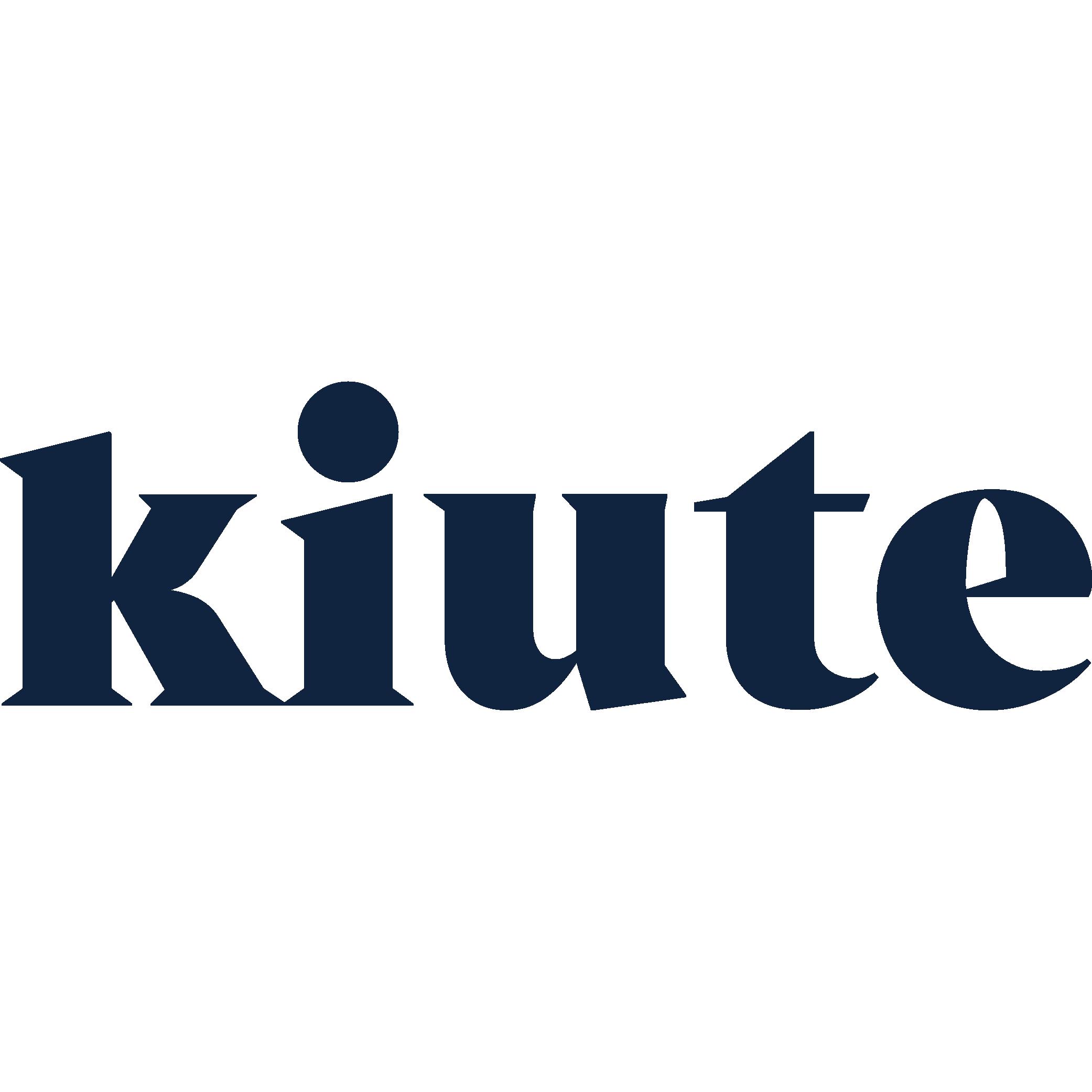 Kiute logo
