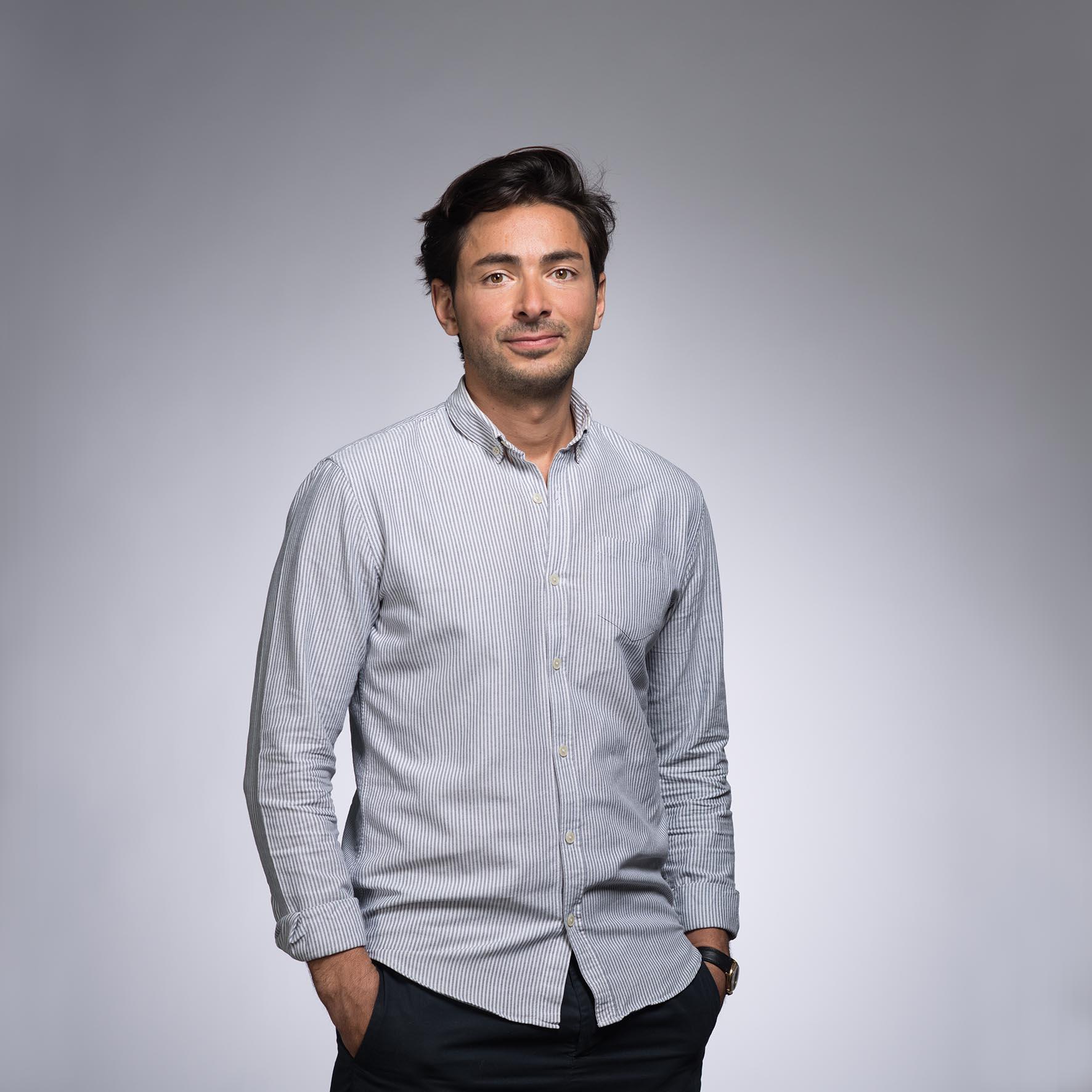 Olivier Martret