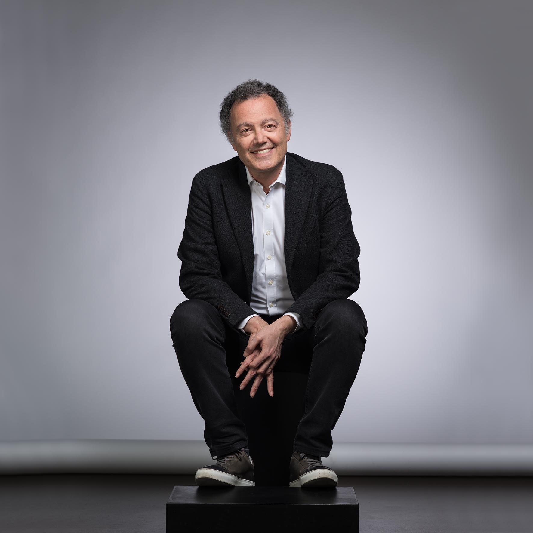 Philippe Hayat