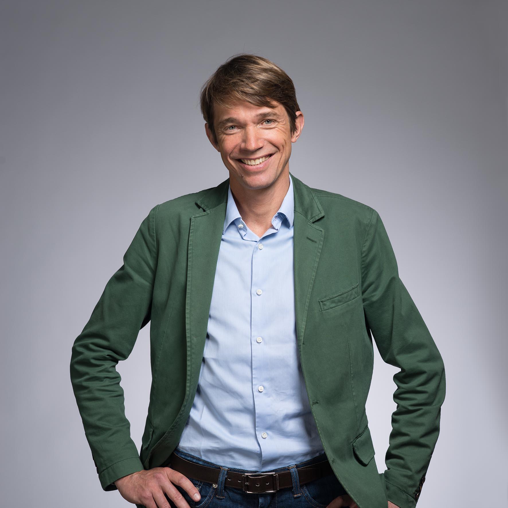 Xavier Lorphelin