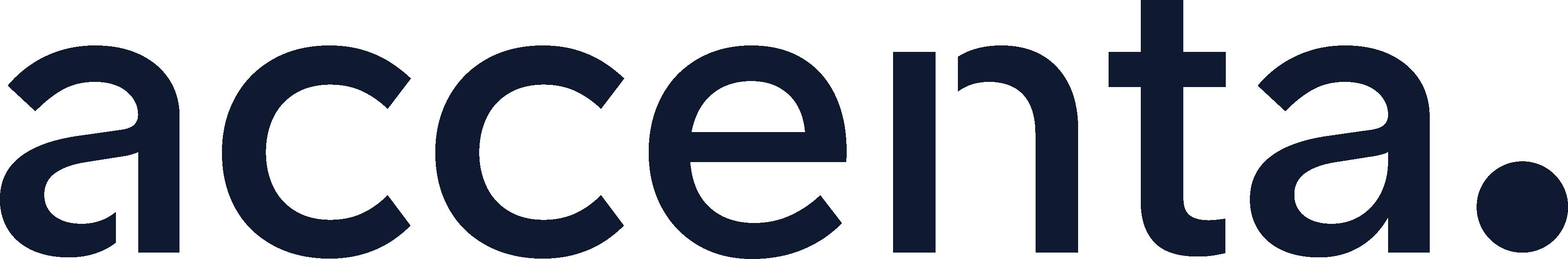 Accenta logo