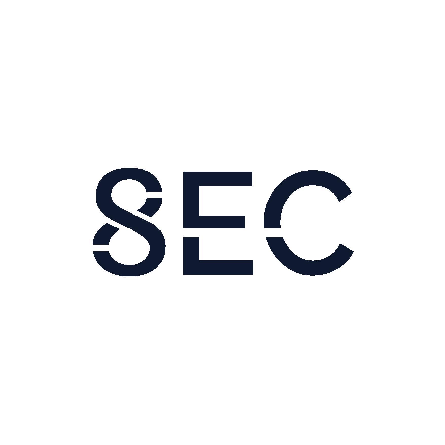 8Sec logo