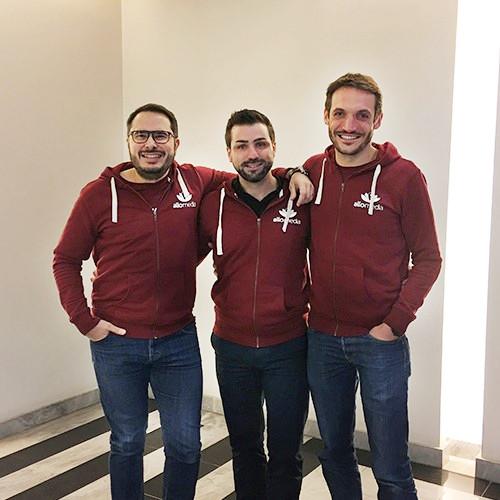 Allo-Media team