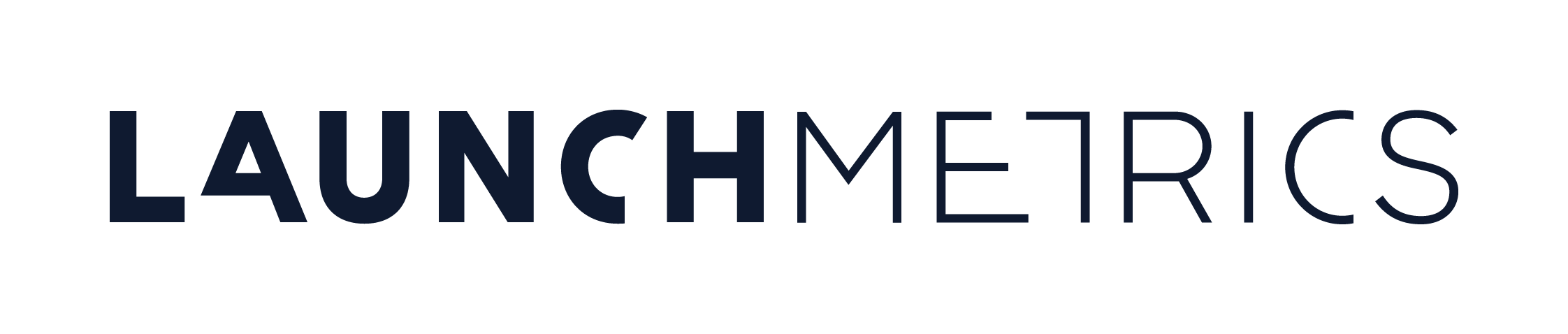 Launchmetrics logo