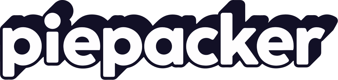Piepacker logo
