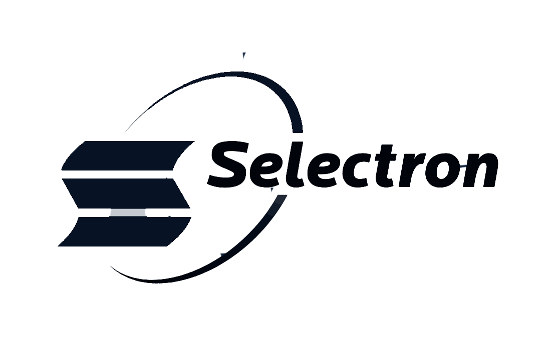 Selectron logo