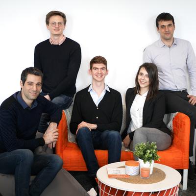 Wecasa team