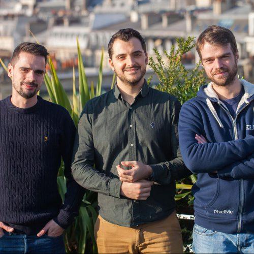 PixelMe team
