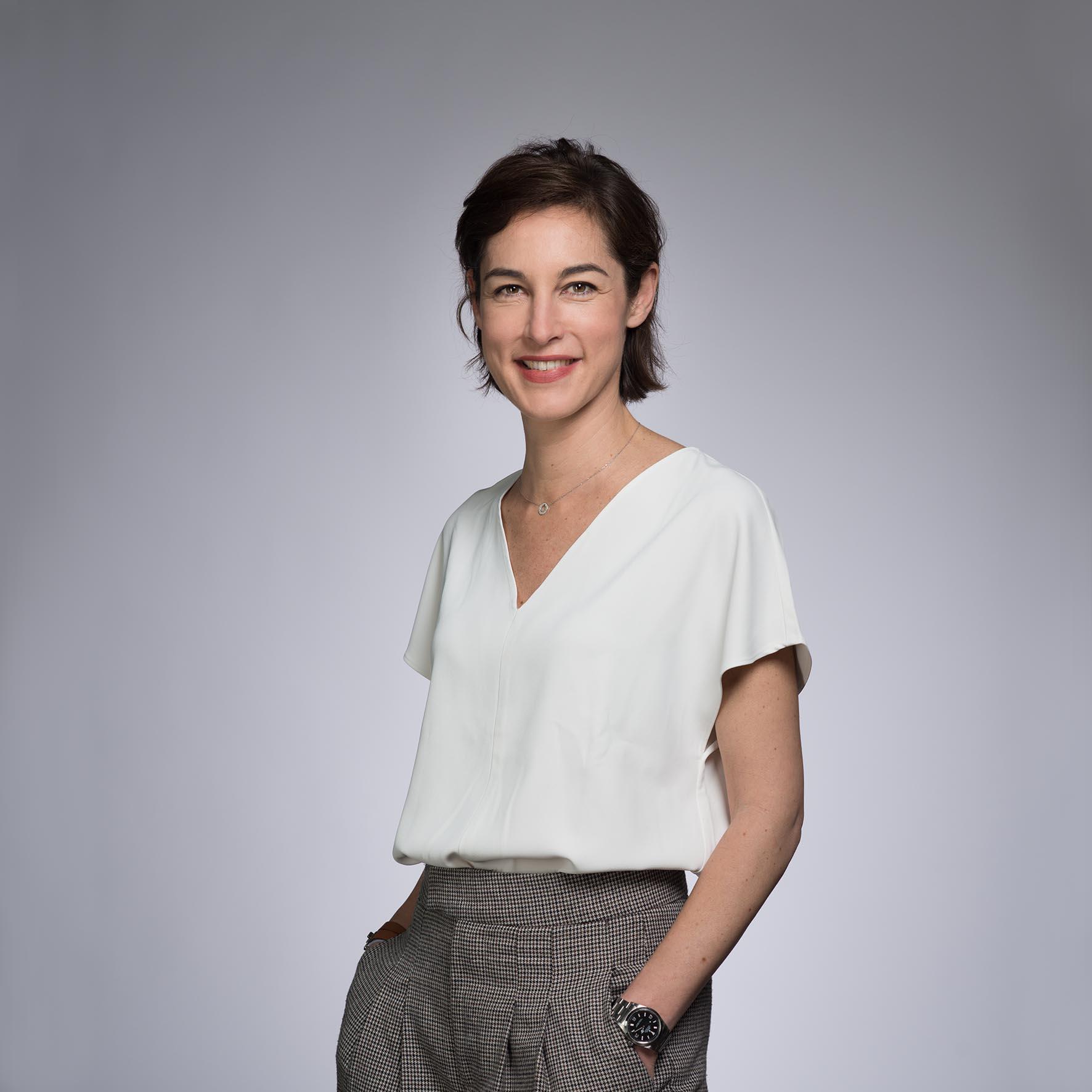 Julia Lefebvre