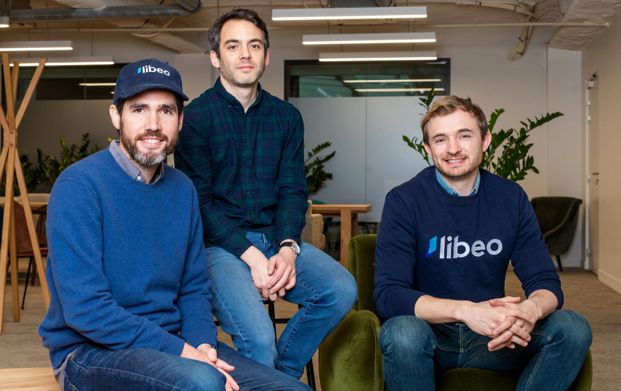 Libeo team