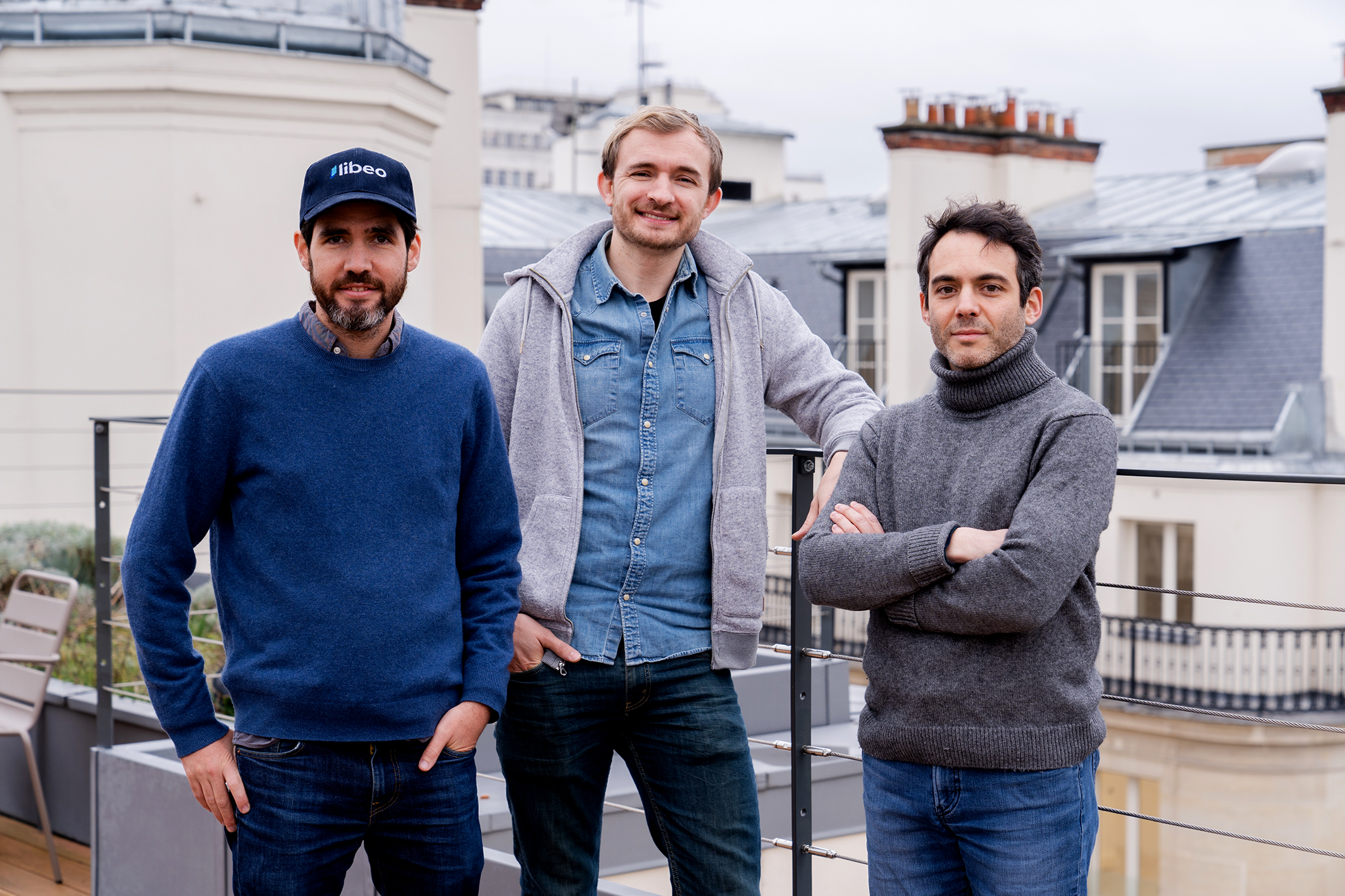 French fintech startup Libeo lands €20 million Series A
