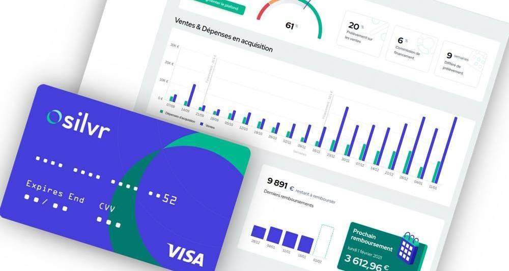 Fintech : Silvr lève 3 millions pour développer le financement marketing