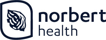 Norbert Health logo