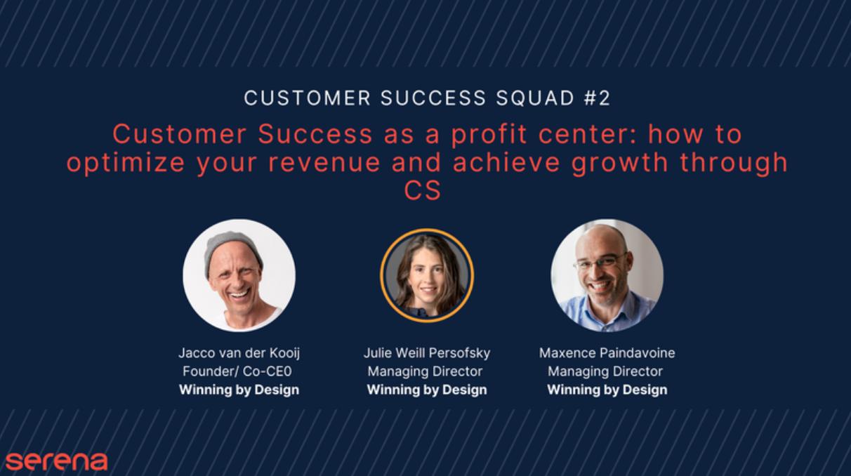 Customer Success Squad #2